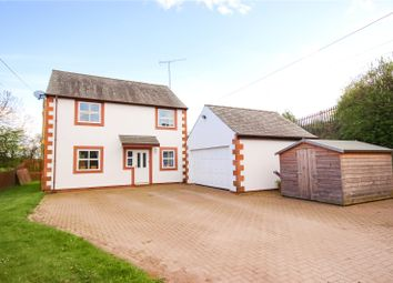 Thumbnail 4 bed detached house for sale in 1 Station Gardens, Southwaite, Carlisle, Cumbria