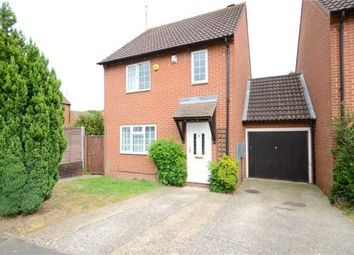 Thumbnail 3 bed link-detached house for sale in Faygate Way, Lower Earley, Reading