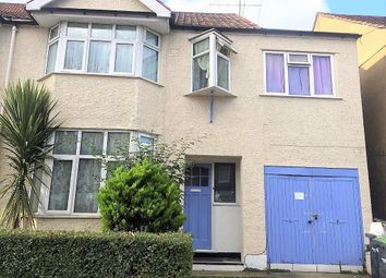 Thumbnail 4 bed semi-detached house to rent in Halstead Road, Enfield Town