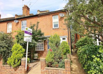 Thumbnail 3 bed property to rent in Radnor Gardens, Twickenham