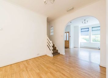 Thumbnail 3 bed terraced house to rent in Holly Avenue, Doncaster