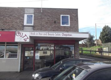 Thumbnail 2 bed flat to rent in Above Cutz Hairdressers Bulwark Shopping Centre, Bulwark