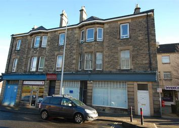 Thumbnail 2 bed flat for sale in Church Street, Inverkeithing