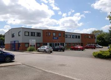 Thumbnail Office for sale in Aqua House, Rose & Crown Road, Swavesey, Cambridgeshire