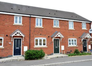 3 bed terraced house for sale in Tempestes Way, Peterborough PE2
