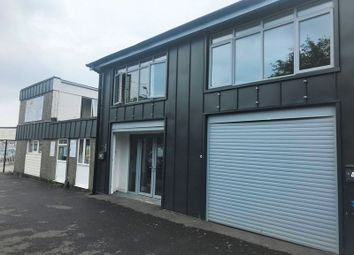 Thumbnail Light industrial to let in Dawlish Business Park, Dawlish