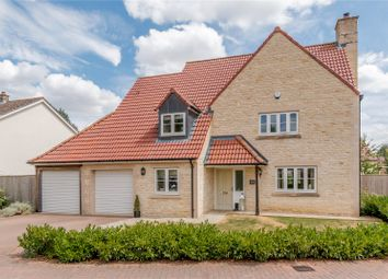 Thumbnail 4 bed detached house for sale in The Mead, Rode, Frome, Somerset