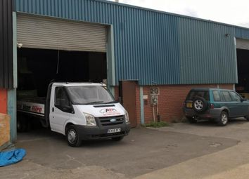 Thumbnail Light industrial to let in Units 9-11 And 12-13 Century Park, Darnall Road, Attercliffe, Sheffield