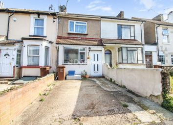 Thumbnail 2 bed property for sale in Nelson Road, Gillingham