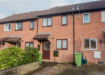 Thumbnail 2 bed terraced house for sale in Sunderland Court, Churchdown, Gloucester