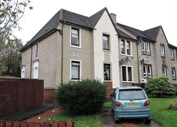 Thumbnail 3 bed flat for sale in 319 New Edinburgh Road, Uddingston