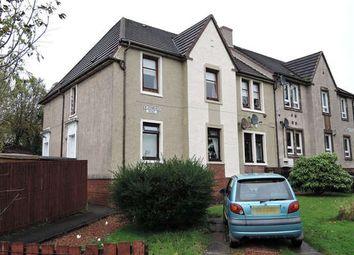 Thumbnail 3 bedroom flat for sale in 319 New Edinburgh Road, Uddingston