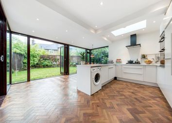 Thumbnail 3 bed semi-detached house for sale in Red Post Hill, Herne Hill, London