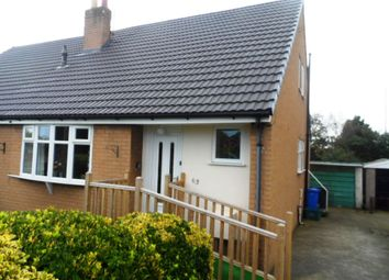 Thumbnail 2 bed property for sale in Links Road, Knott End On Sea