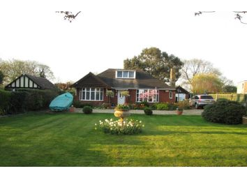 Thumbnail 4 bed detached bungalow for sale in Nicholson Road, Healing