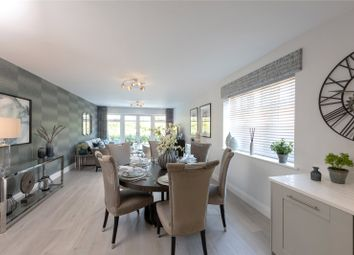 Thumbnail 2 bed flat for sale in Rickmansworth Road, Amersham, Buckinghamshire