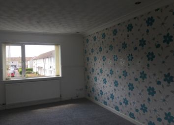 Thumbnail 2 bed flat to rent in Paterson Ave, Irvine, North Ayrshire