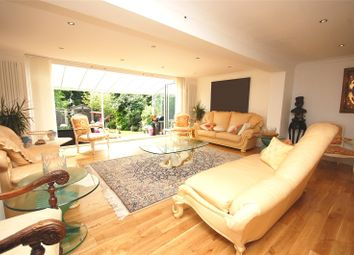 Thumbnail 5 bed semi-detached house for sale in St Mary's Avenue, Finchley, London