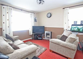 Thumbnail 1 bedroom flat for sale in St Francis Court, Honicknowle, Plymouth