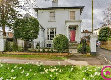 Thumbnail 2 bed flat to rent in Tudor Lodge Drive, Cheltenham
