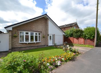 Thumbnail 3 bedroom detached bungalow for sale in Daleside, Cotgrave, Nottingham