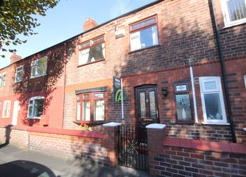 3 bed terraced house for sale in Briarwood Avenue, Warrington WA1