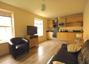 1 bed flat for sale in Sunrise Drive, The Bay, Filey YO14