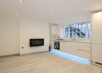 Thumbnail 2 bed flat to rent in Balcombe Street, Marylebone, London