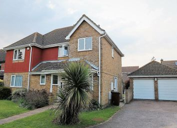 Thumbnail 4 bed property for sale in Hewitt Road, Ramsey, Harwich