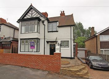 4 bed detached house for sale in Alexandra Road, Penn, Wolverhampton WV4