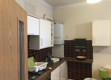 3 bed flat to rent in York Way, London N7
