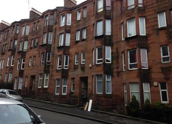 Thumbnail 1 bedroom flat to rent in Aberfoyle Street, Dennistoun, Glasgow