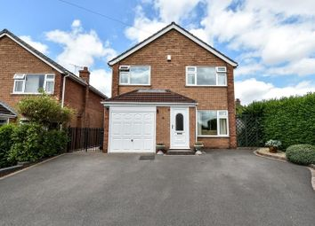 Thumbnail 4 bedroom detached house for sale in Greenfield Avenue, Marlbrook, Bromsgrove