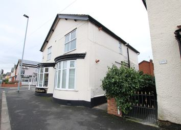 Thumbnail 1 bed flat to rent in School Road, Warrington, Warrington