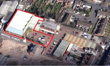 Thumbnail Light industrial for sale in Unit 16 Old Hall Trading Estate, Revival Street, Bloxwich, Walsall