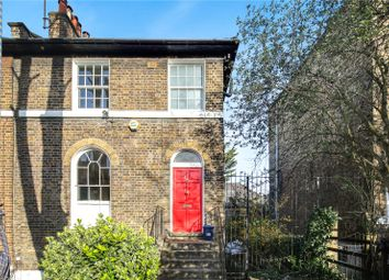 Thumbnail 1 bed flat to rent in Mortimer Road, London
