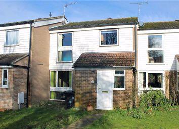 Highview, Vigo, Gravesend DA13. 3 bed terraced house