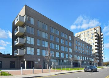 3 bed maisonette for sale in Bawley Court, 1 Magellan Boulevard, London E16