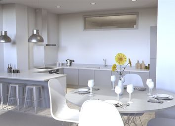 Thumbnail 2 bedroom flat for sale in Brierfield, Nelson, Lancashire