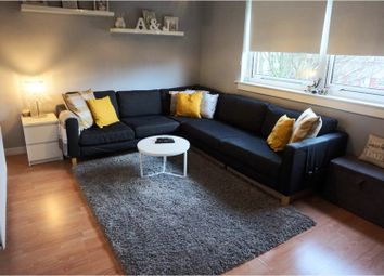 2 bed maisonette for sale in Russell Street, Paisley PA3