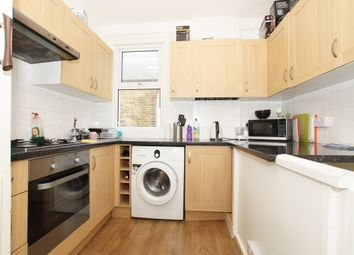 Thumbnail 3 bed flat to rent in Waldron Road, Earlsfield