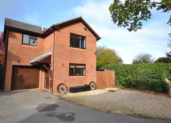 Thumbnail 3 bed detached house for sale in Shutehay Drive, Cam