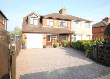 Malthouse Lane, Earlswood, Solihull B94. 4 bed semi-detached house