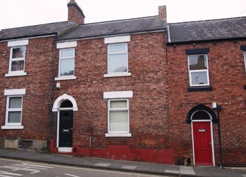 Thumbnail 5 bed terraced house to rent in Sutton Street, Durham