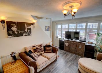 Thumbnail 4 bed town house for sale in Rushdon Close, Grays