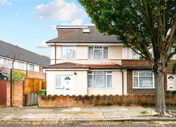 4 bed semi-detached house for sale in Sullivan Avenue, London E16