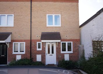 Thumbnail 3 bedroom terraced house for sale in Garfield Road, St George, Bristol