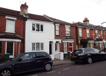 2 bed terraced house to rent in Sydney Road, Southampton SO15