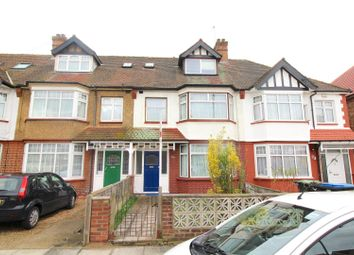 Thumbnail 5 bed terraced house for sale in St. Joan's Road, Edmonton