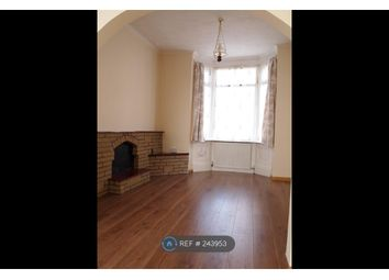Thumbnail 2 bed terraced house to rent in Langley Avenue, Thornaby